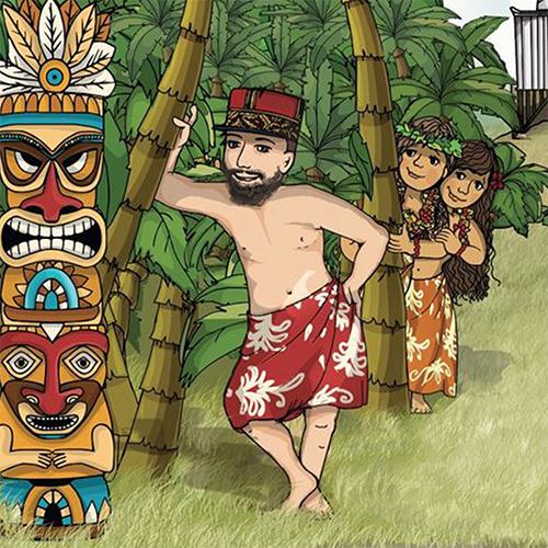 Tahiti po