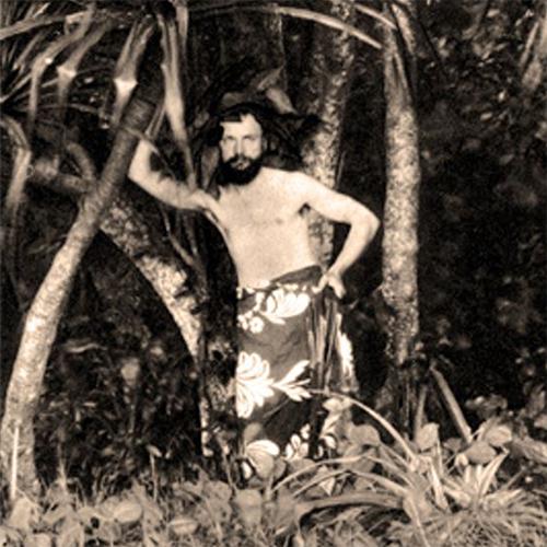 Tahiti pred
